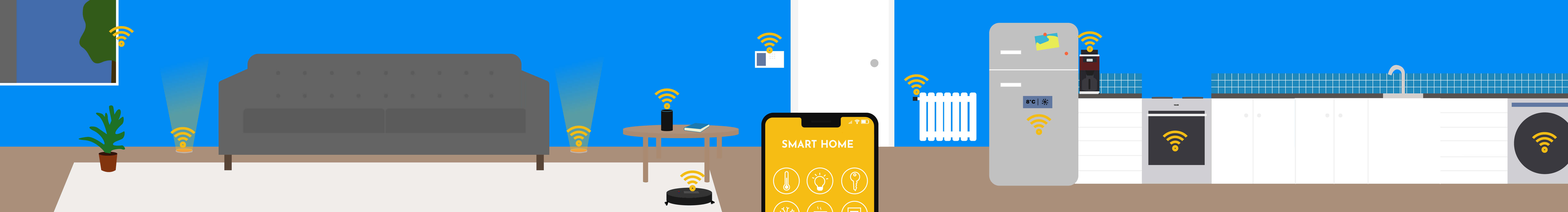 Smart Home Ratgeber